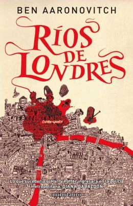 Ríos de Londres (Rivers of London)