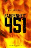Book Cover Image. Title: Fahrenheit 451 (en espa�ol), Author: Ray Bradbury