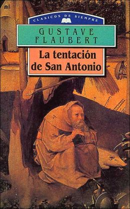 La tentacion de san Antonio (The Temptation of Saint Anthony)