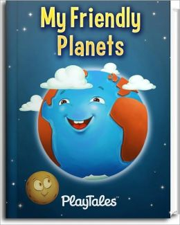 My Friendly Planets