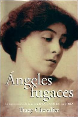 Angeles fugaces