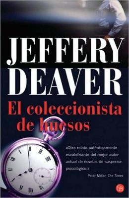 El Coleccionista de Huesos (The Bone Collector)
