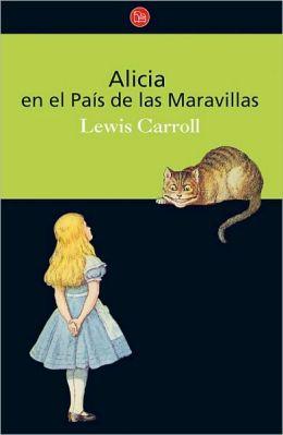 Alicia en el pais de las maravillas (Alice in Wonderland)