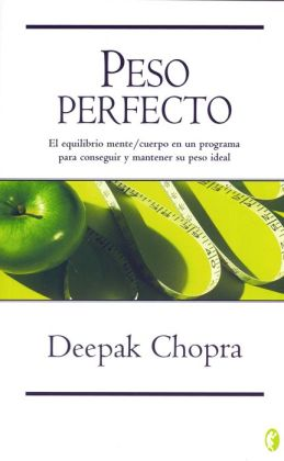 Peso perfecto (Perfect Weight)