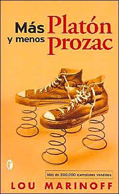 Mas Platon Menos Prozac