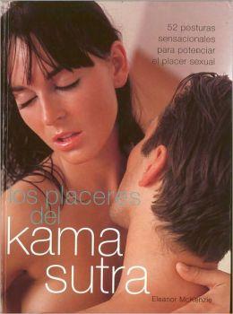 Las placeres del Kama Sutra