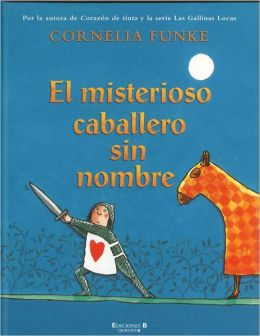 El misterioso caballero sin nombre (The Princess Knight)
