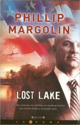 Lost Lake (Spanish Edition)