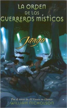 Jango (Noble Warriors Series #2)