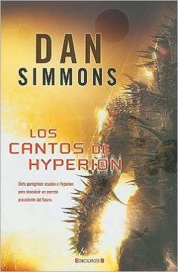 Los cantos de Hyperion (Hyperion/The Fall of Hyperion)