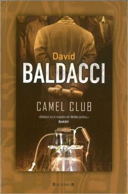 Camel Club (Spanish Edition)