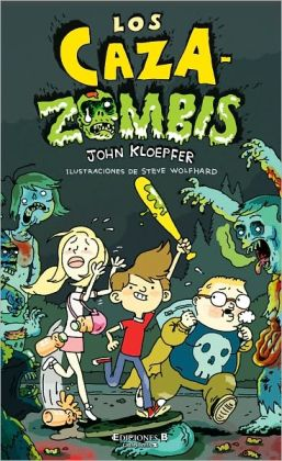 Los caza-zombis (The Zombie Chasers)