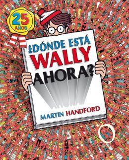 Donde esta Wally ahora?