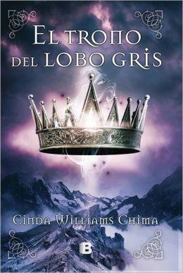 El Trono del lobo gris (The Gray Wolf Throne)