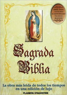 Sagrada Biblia Catolica