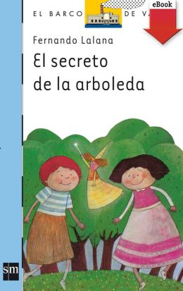 El secreto de la arboleda (eBook-ePub)