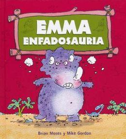 Emma enfadosauria / Anna Angrysaurus