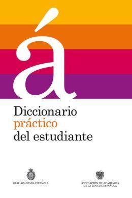 DICC.PRACTICO DE LA LENGUA ESPA&NtildeOLA ESP/ESP