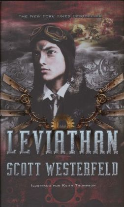 Leviathan (Spanish Edition)
