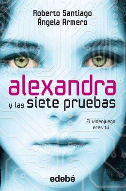 Alexandra y las siete pruebas