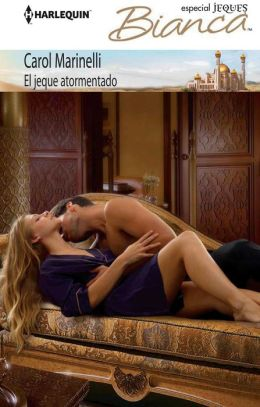 El jeque atormentado (Beholden to the Throne) (Harlequin Bianca Series)