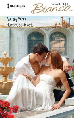 Heredero del desierto heir to a desert legacy harlequin - Libros harlequin gratis ...