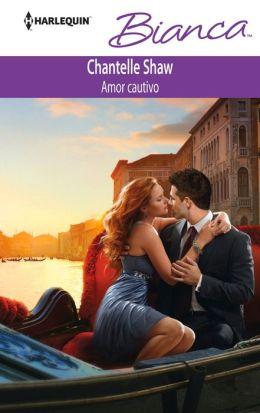 Amor cautivo (Captive in His Castle) (Harlequin Bianca Series)