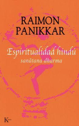Espiritualidad hindu: Sanatana dharma