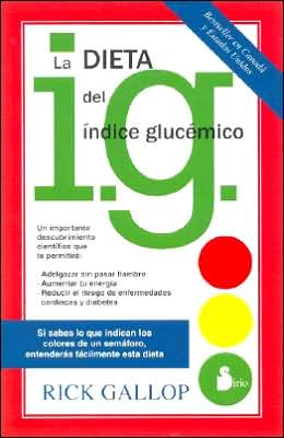 La Dieta del I.G. (The G.I. Diet)