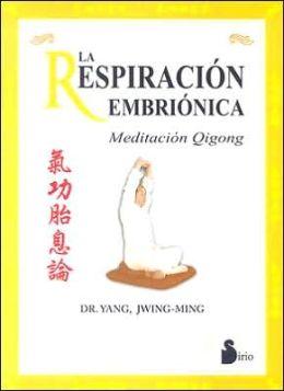 La respiracion embrionica
