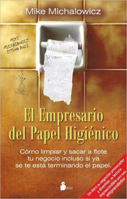 El Empresario del papel higienico