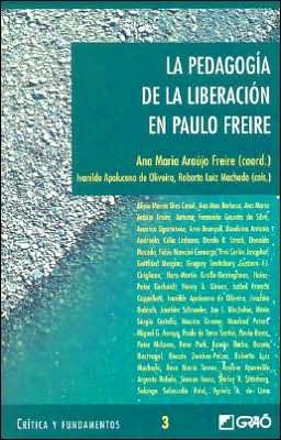 La Pedagogia de la Liberacion En Paulo Freire