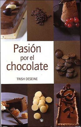 Pasion por el chocolate