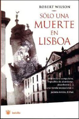 Solo una muerte en Lisboa (A Small Death in Lisbon)