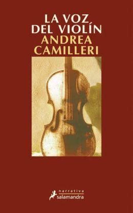 La voz del violin (Voice of the Violin)