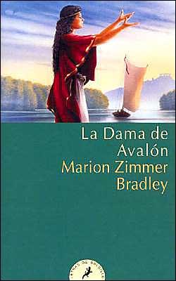 La Dama de Avalon (Lady of Avalon)