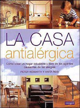 La Casa Antialergica