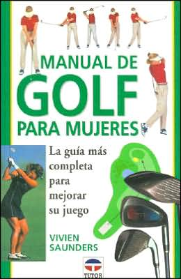 Manual de Golf Para Mujeres