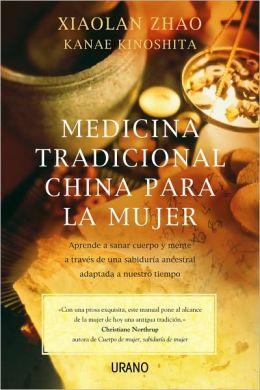Medicina tradicional china para la mujer