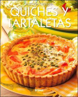 Quiches y Tartaletas