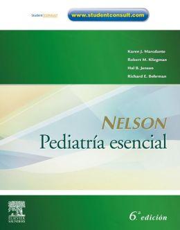 Nelson. Pediatría esencial + StudentConsult