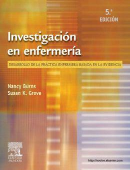 Investigación en enfermería + Evolve: Desarrollo de la práctica enfermera basada en la evidencia