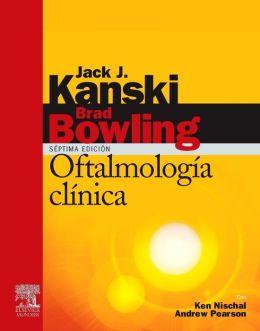 Oftalmología clínica + Expert Consult