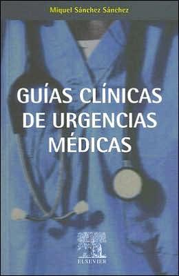 Guias Clinicas de Urgencias Medicas