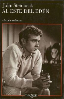 a character analysis of john steinbecks novel east of eden East of eden john steinbeck adam trask came to california from the east to farm and raise his steinbeck writes himself in as a minor character in the book, a.