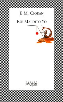 Ese maldito yo (Fabula Series #191)