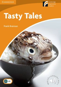 Tasty Tales (Cambridge Discovery Readers Series)