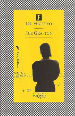 F de fugitivo (F Is for Fugitive)