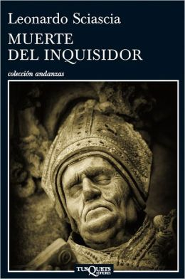 Muerte del inquisidor