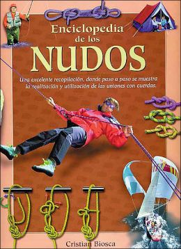 Enciclopedia de los nudos (Encyclopedia of Knots)